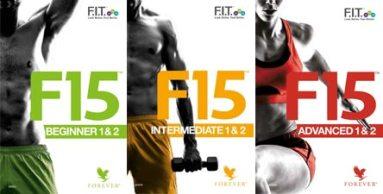 F15: il nuovo programma per la perdita del peso   Naturalmente