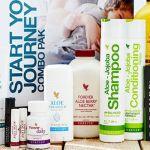 Skin care: le nuove linee viso by Forever con Aloe | Naturalmente