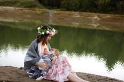 , Jak ujędrnić biust po porodzie i karmieniu piersią, Naturalna Płodność