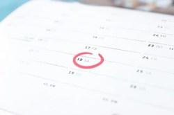 , Ile może spóźniać się miesiączka?, Naturalna Płodność