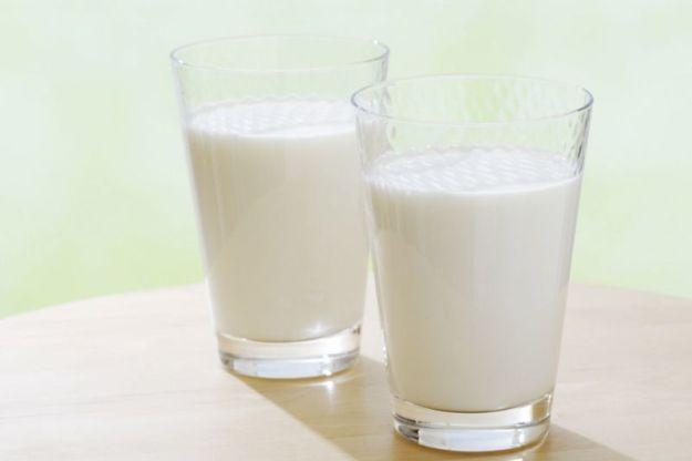 mleko w pielęgnacji
