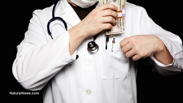Medical cartels