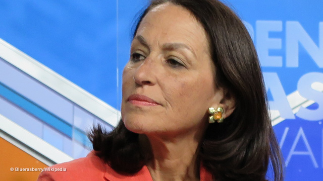 Former FDA commissioner Margaret Hamburg named in massive conspiracy and racketeering lawsuit Margaret-Hamburg-Bluerasberry-Wikipedia