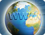 WWW Globe image