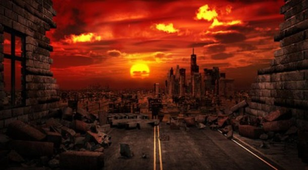 Image: Survival expert warns Americans to 'double down' on survival supplies in preparation for a 2017 engineered crisis