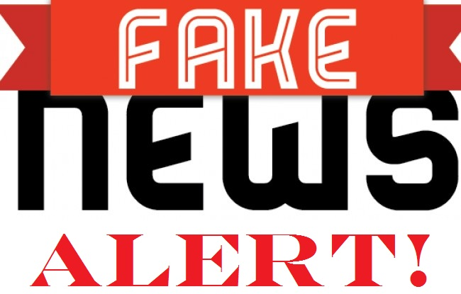 """Image: Washington Post now admits its """"fake news"""" story relied on… get this… a FAKE news source"""