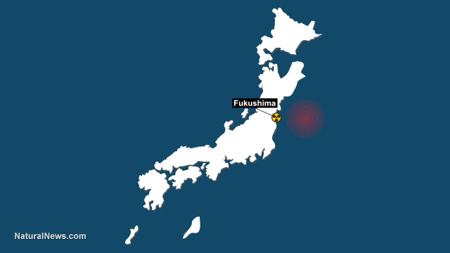 Image: After years of media coverups, the truth about Fukushima's radiation catastrophe is starting to get coverage