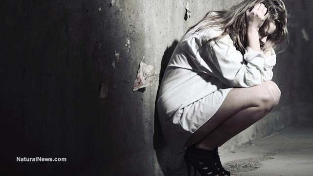 形象:心理健康相關的死亡人數在過去3年中猛增了50%以上 - 這是什麼呢?