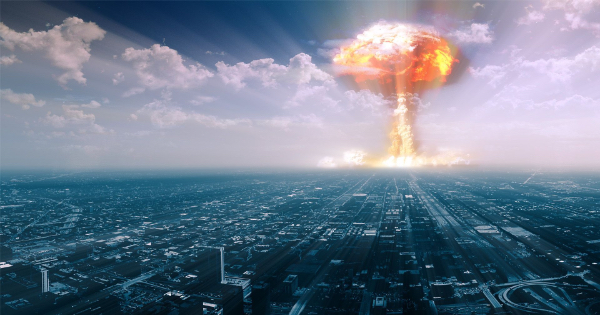 Image: If nuclear war breaks out, which U.S. cities would be targeted first?