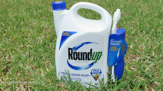 Image: Monsanto on trial: Former EPA official to testify about covering up link between Roundup, cancer