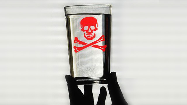 Image: EPA under pressure to dump fluoride from water supply