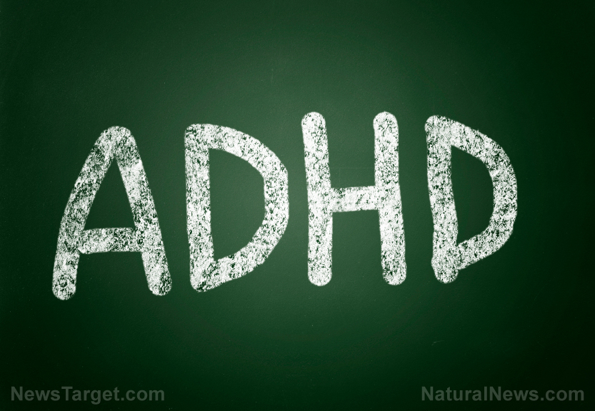Image: CPS seizes child after parents challenge ADHD diagnosis