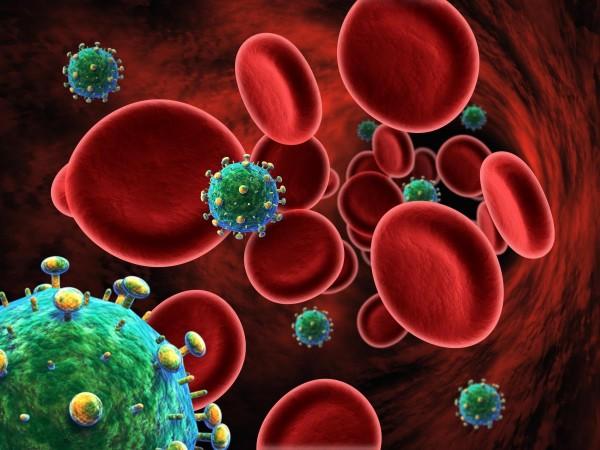 圖片:在亞洲藥草中發現的強力抗艾滋病毒藥物,可能會超出所有合成藥物