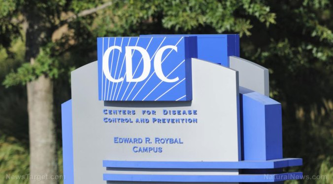 Image: BOMBSHELL: Corrupt CDC diverted $3 million in taxpayer money to radical left-wing causes having NOTHING to do with science