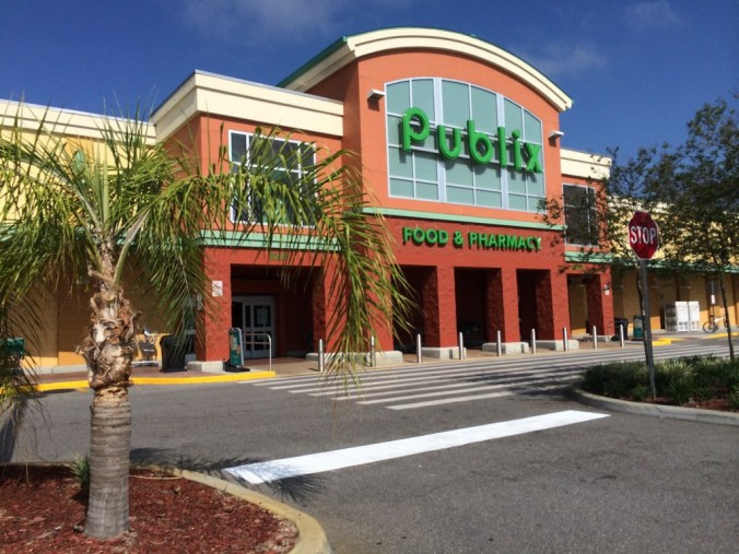 Image: Publix does the right thing: CEO refuses to cave to Parkland anti-gun activist David Hogg's extortion