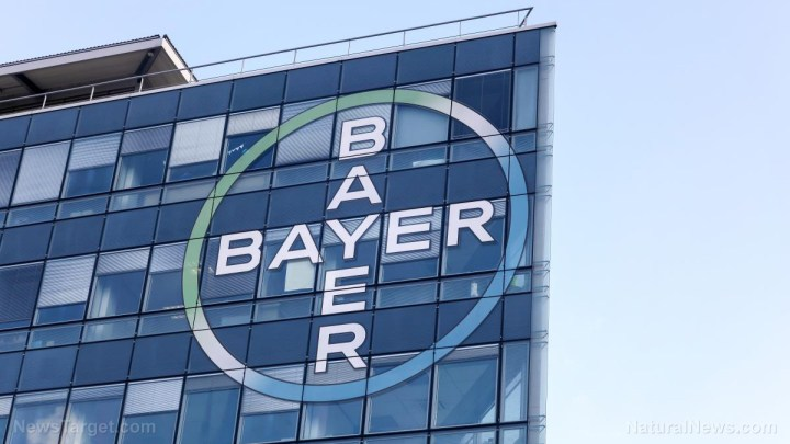 "Image: BOMBSHELL: Bayer discovers ""black ops"" division run by Monsanto, shuts it down, initiates internal investigation as law enforcement prepares criminal charges against the chemical giant"