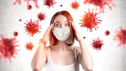 """Image: Those who call the coronavirus a """"hoax"""" are making a huge mistake: These twelve questions reveal the TRUTH that no one dare utter"""