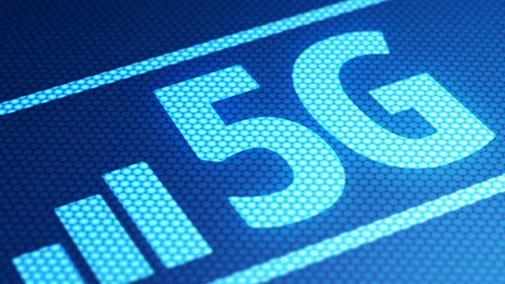 Image: Powering hypersonic weapons: US armed forces eyeing dangerous 5G tech