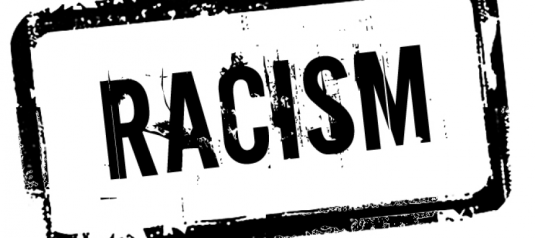 """Image: Not satire: Professor says """"white supremacy"""" is root cause of blacks attacking Asians"""