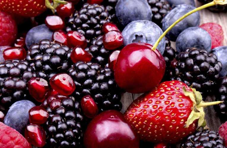 6 alimentos ideales para el corazón