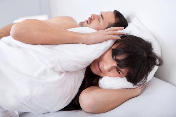 Trastornos del sueño afectan diferente a mujeres y hombres