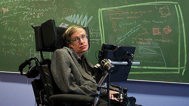La muerte de Stephen Hawking y la hipocresía de la ciencia contra la medicina natural