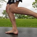 Beneficios de correr descalzos para la salud