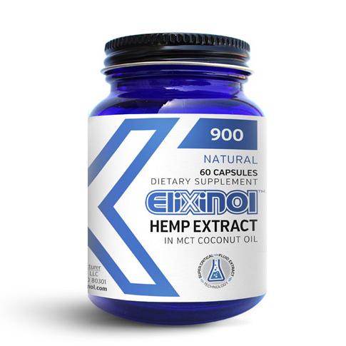 is cbd oil or capsules more effective
