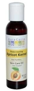 Aura Cacia Apricot Kernel Oil