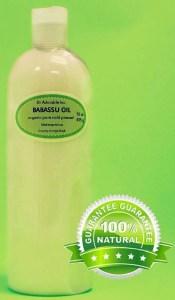 dr adorable babassu oil