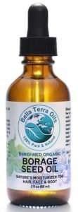 Bella Terra Oils Borage Seed Oil