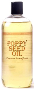 Mystic Moments Poppy Seed Oil