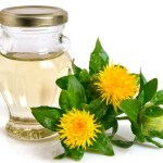 Solve Coloured Hair Problems with Safflower Oil