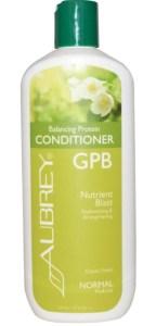 Aubrey Organics GPB Conditioner