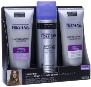 John Frieda Frizz-ease Hair Care Set, Gift Set