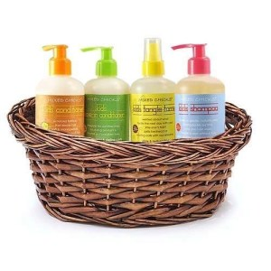 Mixed Chicks for Kids Hair Products Gift Basket