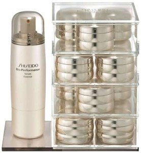 Shiseido Bio Performance Intensive Skin Corrective Program Treatment for Unisex