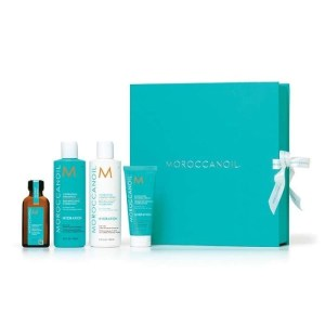 moroccanoil hydration gift set