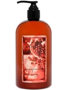 3 Great Hair Products with Pomegranate Seed Oil | Natural ...