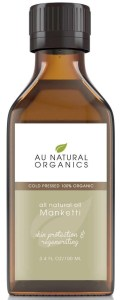 Au Natural Organics Mongongo Oil