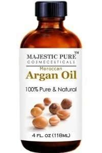 Majestic Pure Argan Moroccan Oil