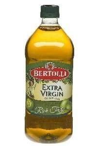 bertoli exta virgin olive oil