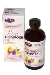 life flo evening primrose oil