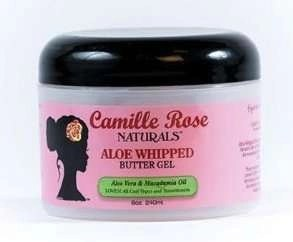 camille rose aloe whipped gel