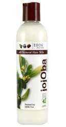 EDEN BodyWorks JojOba Monoi All Natural Hair Milk