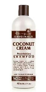 Renpure Originals Coconut Cream Shampoo
