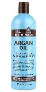 renpure originals argan oil shampoo
