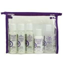 Curly Hair Solutions The Tight Curl Starter Kit