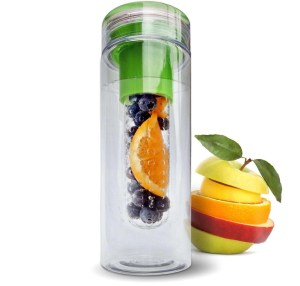 fruitfused water infuser