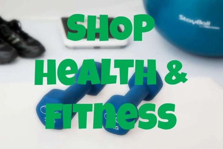 shop health and fitness for hair